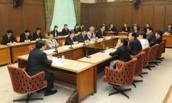 第16回選挙制度協議会
